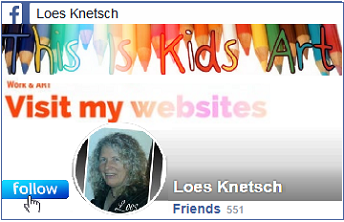 Contact Loes on Facebook