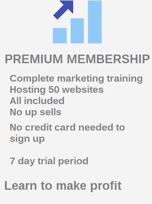 Wealthy Affiliate premium account