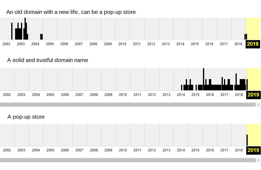 domain_history checker
