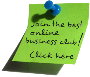Join the best online business club