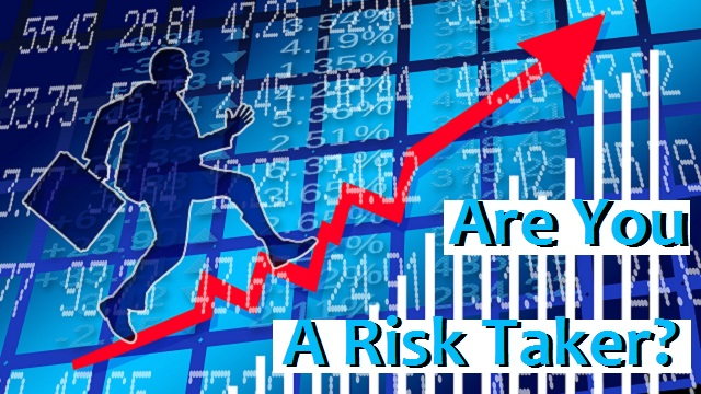 Risk on the stock market
